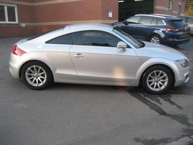 Audi TT 1.8 TFSI CUIR/CLIM/GARANTIE 1 AN 3/15