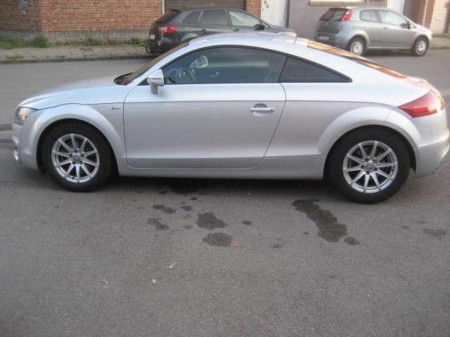 Audi TT 1.8 TFSI CUIR/CLIM/GARANTIE 1 AN 4/15