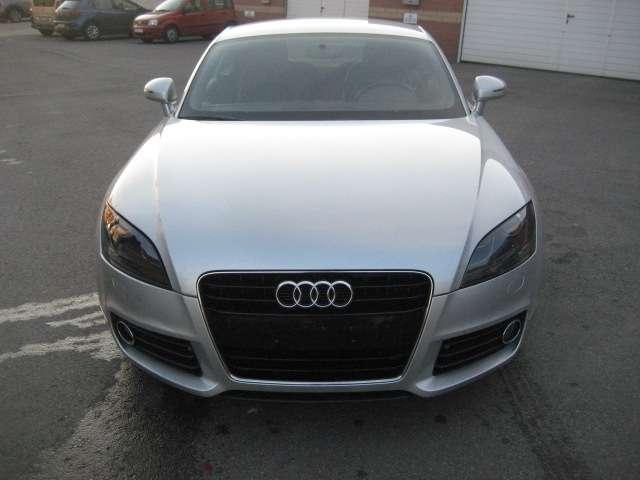 Audi TT 1.8 TFSI CUIR/CLIM/GARANTIE 1 AN 5/15