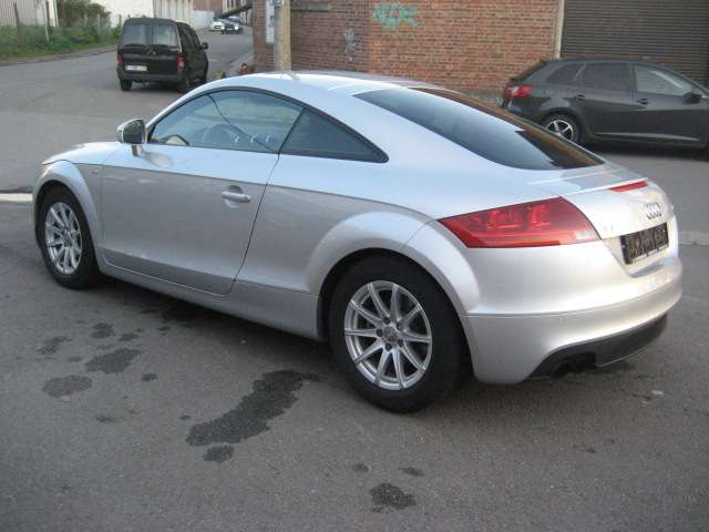 Audi TT 1.8 TFSI CUIR/CLIM/GARANTIE 1 AN 6/15