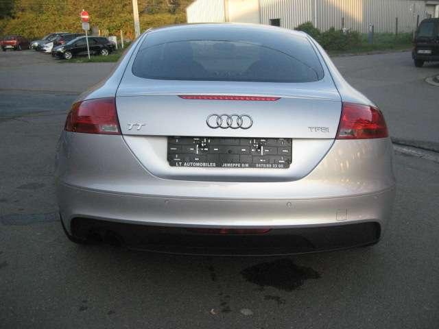 Audi TT 1.8 TFSI CUIR/CLIM/GARANTIE 1 AN 7/15