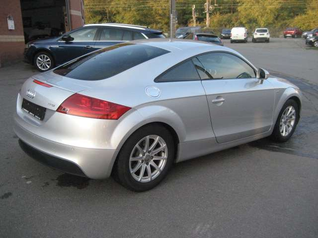 Audi TT 1.8 TFSI CUIR/CLIM/GARANTIE 1 AN 8/15