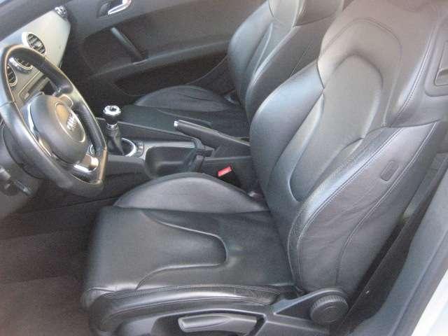 Audi TT 1.8 TFSI CUIR/CLIM/GARANTIE 1 AN 10/15