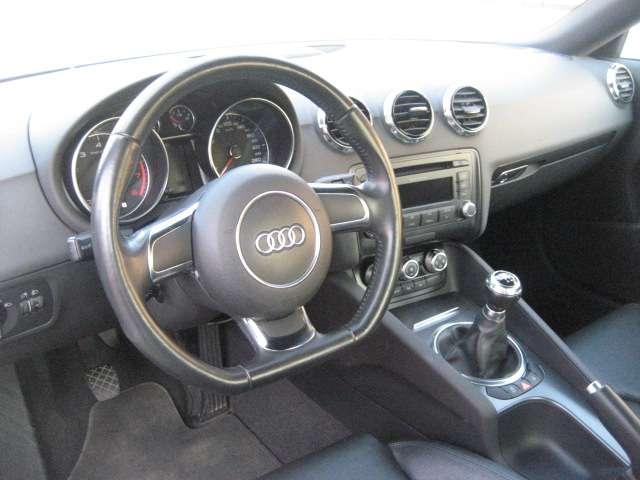 Audi TT 1.8 TFSI CUIR/CLIM/GARANTIE 1 AN 11/15
