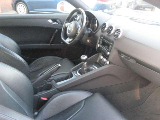 Audi TT 1.8 TFSI CUIR/CLIM/GARANTIE 1 AN 12/15