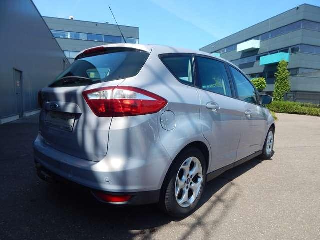 Ford C-MAX 1.6 TDCi Trend/Navi/Aut airco/Trekhaak/1j gar(1) 4/6