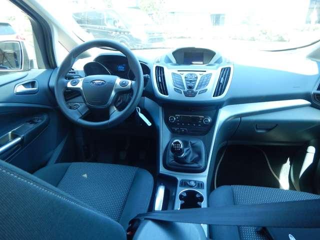 Ford C-MAX 1.6 TDCi Trend/Navi/Aut airco/Trekhaak/1j gar(1) 6/6