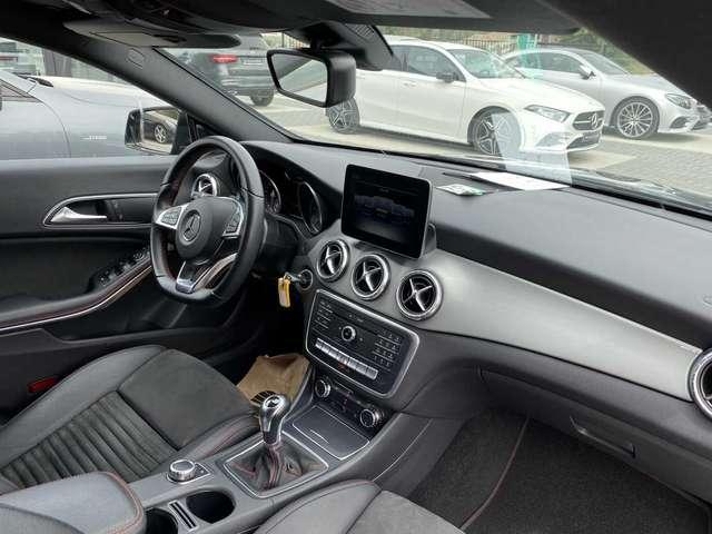 Mercedes CLA 200 d S-Brake 3/13