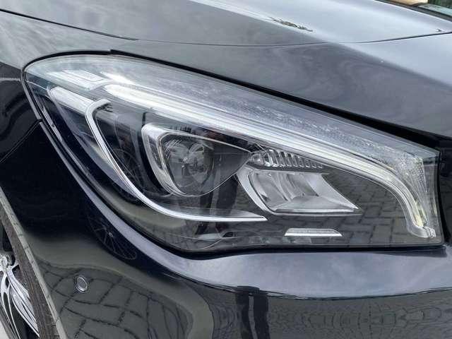 Mercedes CLA 200 d S-Brake 7/13