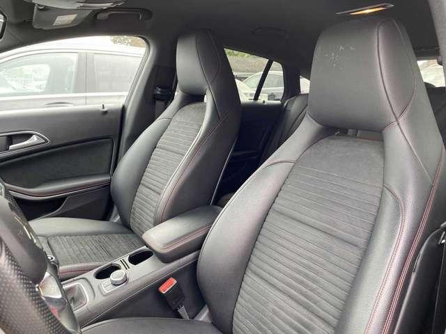 Mercedes CLA 200 d S-Brake 11/13