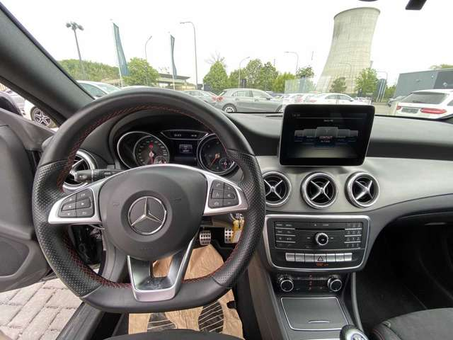 Mercedes CLA 200 d S-Brake 12/13