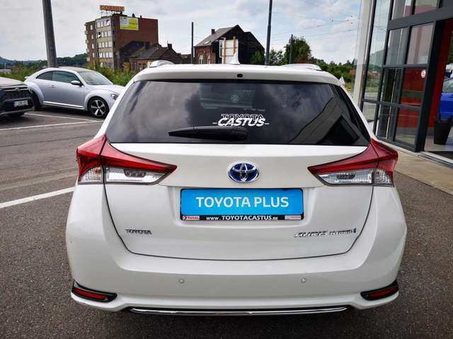 Toyota Auris Lounge 7/12