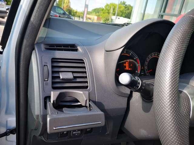 Toyota Auris Executive II 12/15