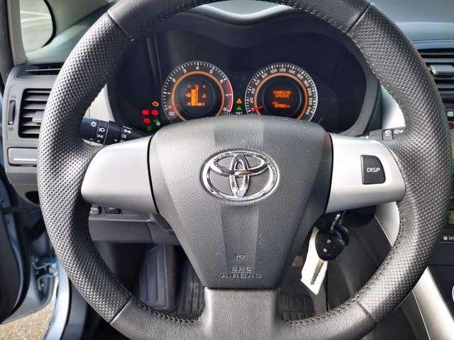 Toyota Auris Executive II 13/15