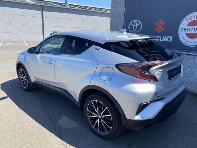 Toyota C-HR C-HIC 2/15