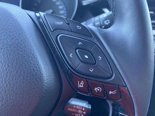 Toyota C-HR C-ENTER 9/15
