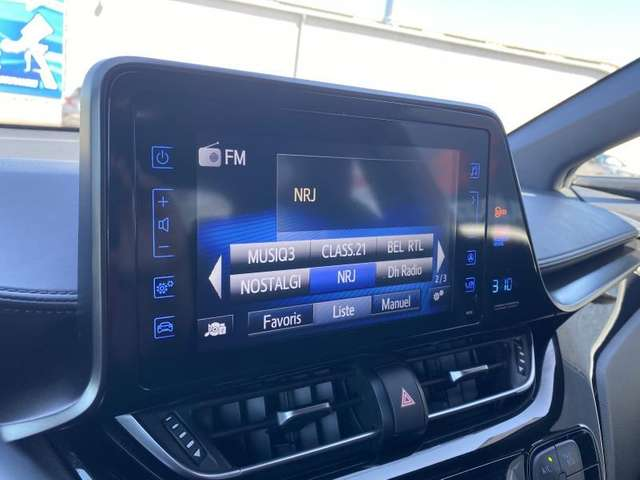 Toyota C-HR C-ENTER 15/15