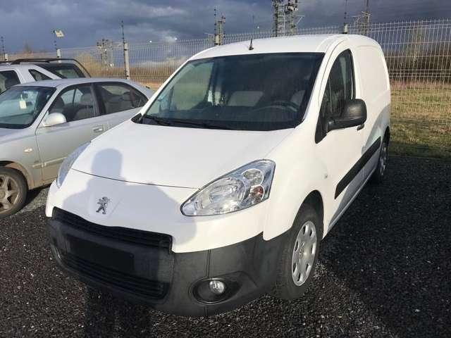 Peugeot Partner III 1/12