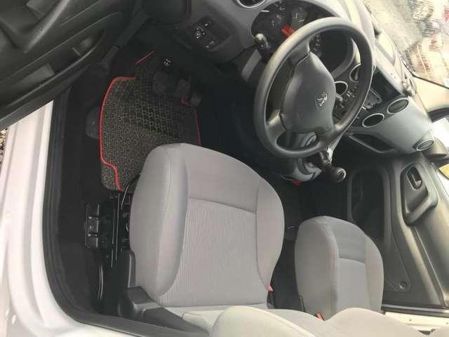 Peugeot Partner III 7/12
