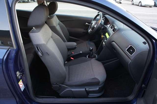 Volkswagen Polo 1.2i Comfortline 4/6