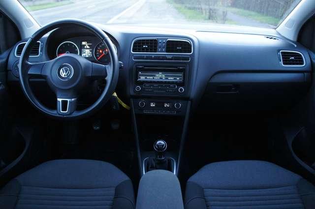 Volkswagen Polo 1.2i Comfortline 5/6