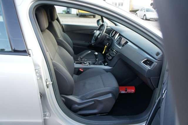 Peugeot 508 1.6 e-HDi Allure STT ETG 4/7