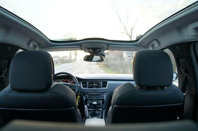 Peugeot 508 1.6 e-HDi Allure STT ETG 6/7