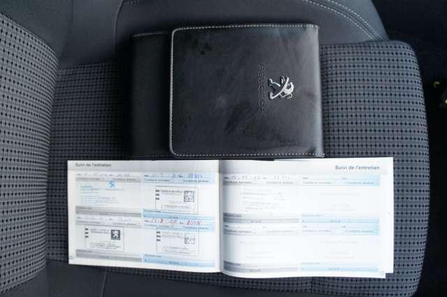 Peugeot 508 1.6 e-HDi Allure STT ETG 7/7