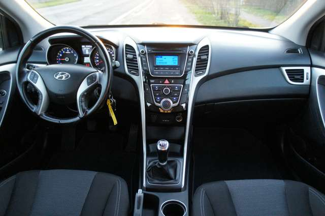 Hyundai i30 1.4i Comfort 5/5
