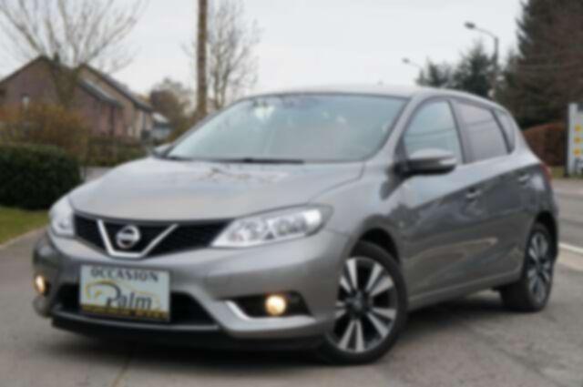 Nissan Pulsar 1.5 dCi Business Edition
