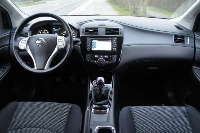 Nissan Pulsar 1.5 dCi Business Edition 5/6