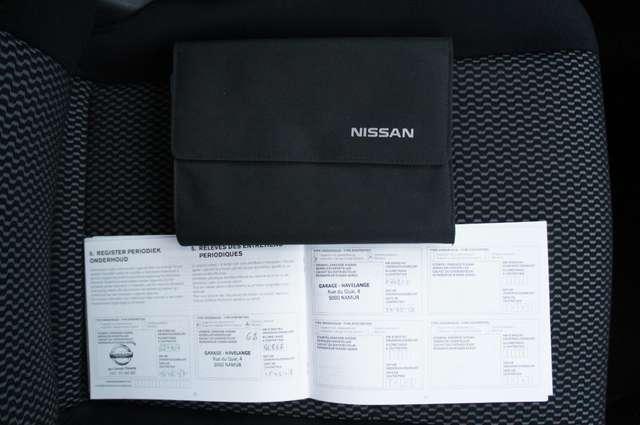 Nissan Pulsar 1.5 dCi Business Edition 6/6