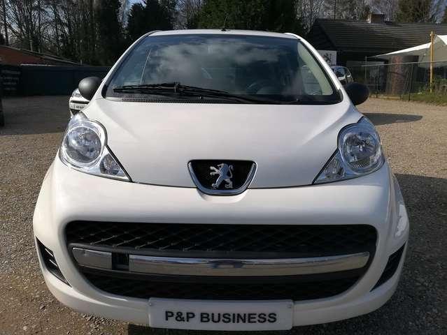 Peugeot 107 1.0i Access 5 Deur 2/14