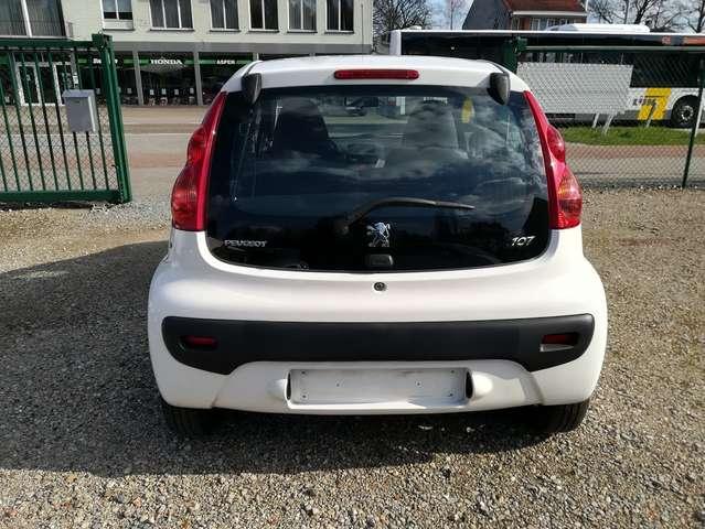 Peugeot 107 1.0i Access 5 Deur 5/14