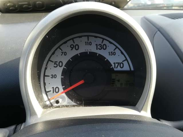 Peugeot 107 1.0i Access 5 Deur 10/14