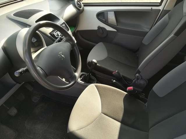 Peugeot 107 1.0i Access 5 Deur 11/14