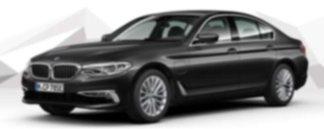 BMW Série 5 e Luxury Line Keyless DAB Display Key Driving Ass.