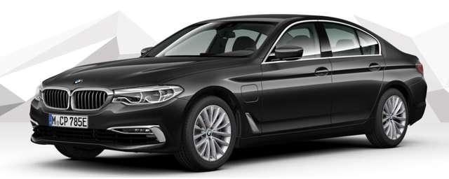 BMW Série 5 e Luxury Line Keyless DAB Display Key Driving Ass. 1/4