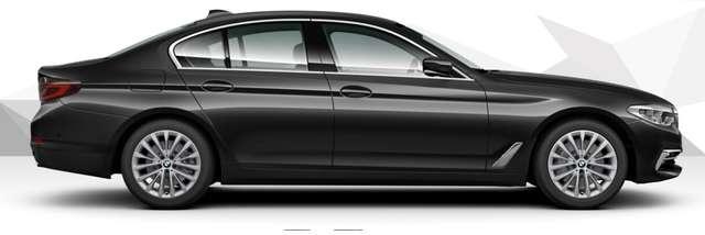 BMW Série 5 e Luxury Line Keyless DAB Display Key Driving Ass. 3/4