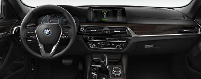 BMW Série 5 e Luxury Line Keyless DAB Display Key Driving Ass. 4/4
