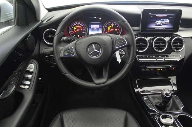 Mercedes C 160 T-Modell 5/8