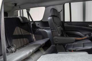 Chevrolet Suburban 2019 Premier € 59900 +Y66+PCJ+NHT