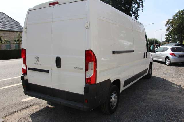 Peugeot Boxer 2.2 HDi*L3H2*AIRCO*CRUISE CONTROL*... 3/13