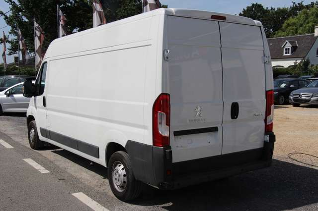 Peugeot Boxer 2.2 HDi*L3H2*AIRCO*CRUISE CONTROL*... 4/13