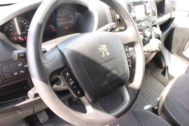 Peugeot Boxer 2.2 HDi*L3H2*AIRCO*CRUISE CONTROL*... 7/13