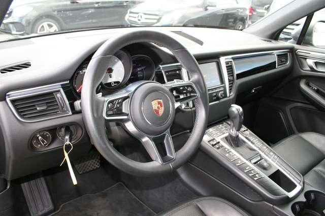 Porsche Macan 3.0 V6 Bi-Turbo PDK S Diesel PCM camera xenon 6/8