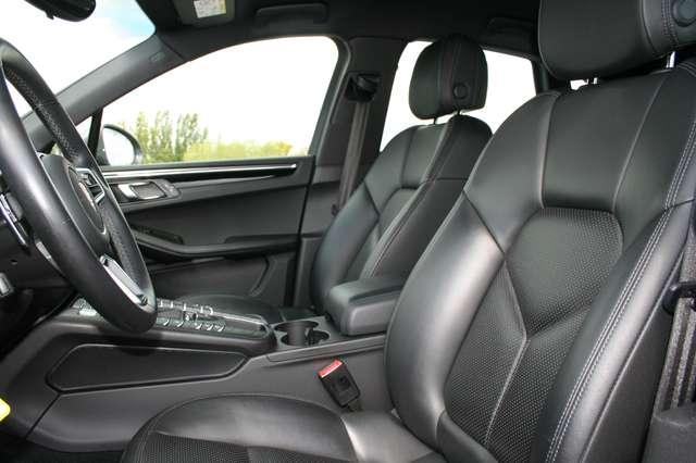 Porsche Macan 3.0 V6 Bi-Turbo PDK S Diesel PCM camera xenon 7/8