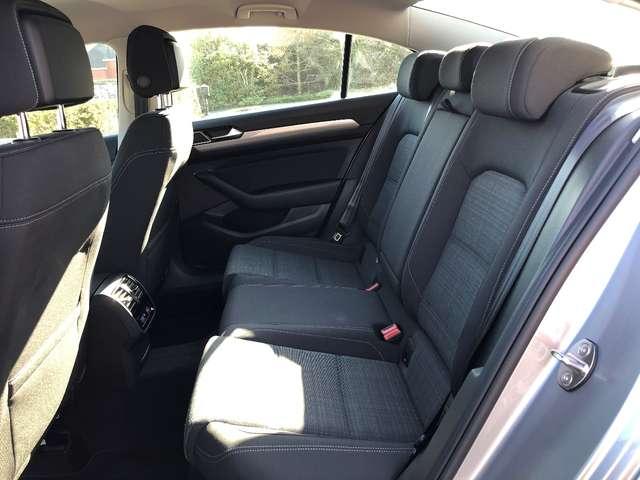Volkswagen Passat 1.5 TSI DSG Comfortline NAVIGATIE - CAMERA !!! 6/15