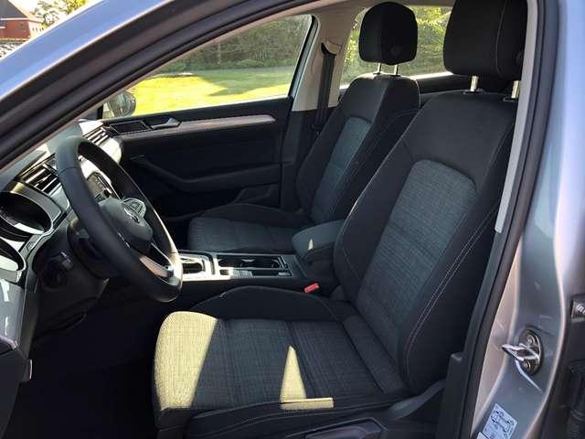 Volkswagen Passat 1.5 TSI DSG Comfortline NAVIGATIE - CAMERA !!! 7/15