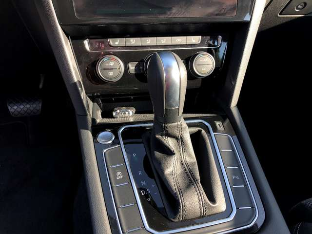 Volkswagen Passat 1.5 TSI DSG Comfortline NAVIGATIE - CAMERA !!! 9/15